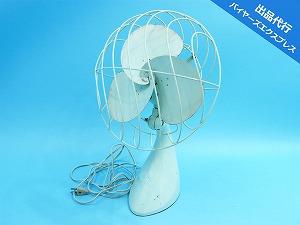 アンティーク扇風機のヤフオク出品代行